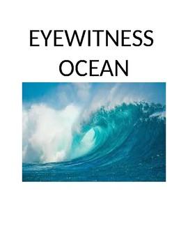 Eyewitness Ocean Video Questions