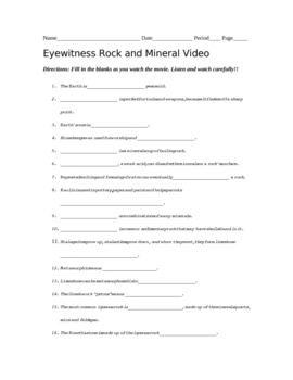 all worksheets rocks and minerals worksheets pdf printable worksheets guide for children and. Black Bedroom Furniture Sets. Home Design Ideas