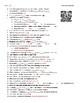 Eyewitness Video Series - MAMMALS Video Worksheet (Movie Guide)