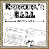 Ezekial's Call Sunday School Lesson