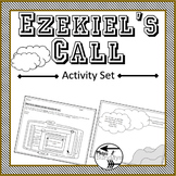 Ezekial's Call Sunday School Lesson