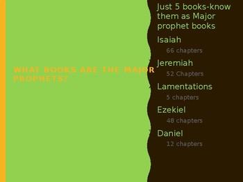 Ezekiel Power Point Notes