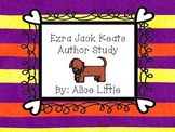 Ezra Jack Keats Author Study
