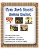 Ezra Jack Keats' Author Study