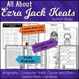 Author Study Ezra Jack Keats