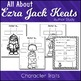 Ezra Jack Keats Author Study FREEBIE