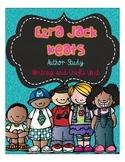 Ezra Jack Keats Author Study Crafts/Ideas for 8 Books incl