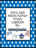 Ezra Jack Keats Author Study Lapbook