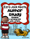Ezra Jack Keats Author Study & Opinion Writing Unit CCSS Reading Literature