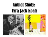 Ezra Jack Keats-Author Study Packet