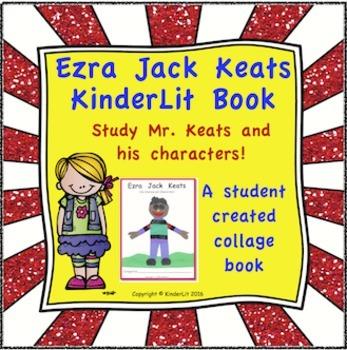 Ezra Jack Keats KinderLit Book