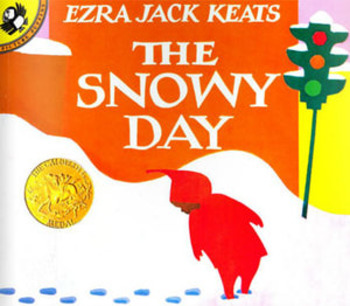 Ezra Jack Keats (The Snowy Day - Sequencing / Retelling)