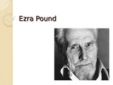 Ezra Pound Introduction