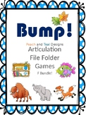 F Articulation Bump Games Bundle!