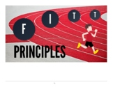 F.I.T.T Training Principles PowerPoint