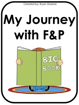 F&P Word Work Explanation Story