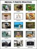 Free F Photos Articulation Worksheets