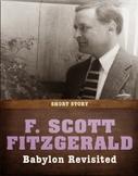 "F. Scott Fitzgerald's ""Babylon Revisited"" Quiz"