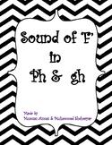 F Sound in ph & gh
