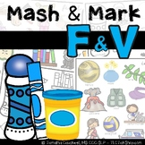 F & V Articulation: Mash & Mark
