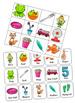 F phoneme shopping game