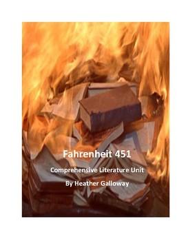 F451 Comprehensive Unit