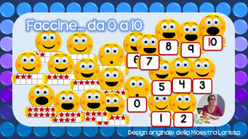 FACCINE - da 0 a 10