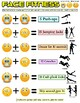 FACE Fitness 2.0 PE Instant Activity - SEL (social emotional emojis)