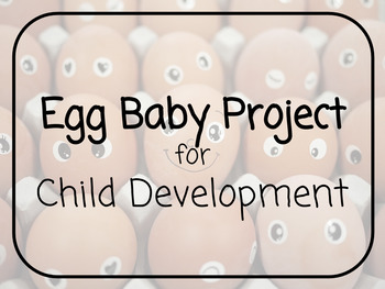 FACS Egg Baby Project