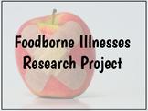 FACS Foodborne Illnesses Research Project