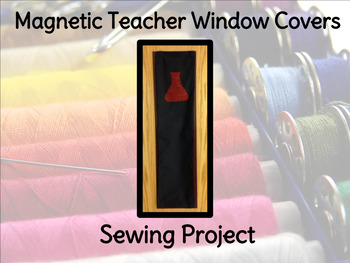 FACS Magnetic Window Covers