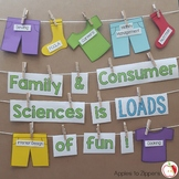 FACS is Loads of Fun Bulletin Board Kit