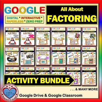FACTORING Google Interactive Bundle