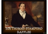 FACTS OF STAMFORD RAFFLES - SINGAPORE