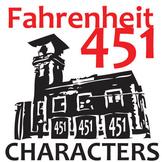 FAHRENHEIT 451 Characters Analyzer