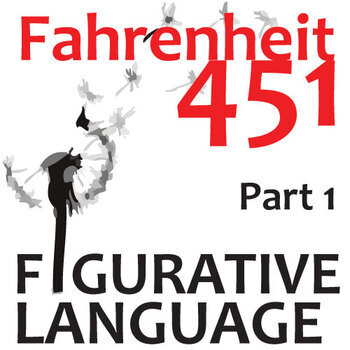FAHRENHEIT 451 Figurative Language Analyzer (Part 1)