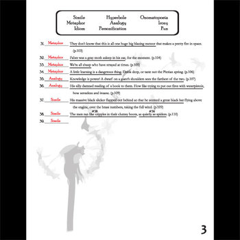 FAHRENHEIT 451 Figurative Language Analyzer (Part 2)