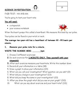 FAIR TEST LW3-5