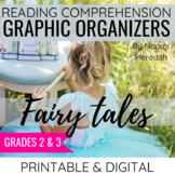 FAIRY TALE GET EPIC/ EPIC BOOKS TASK