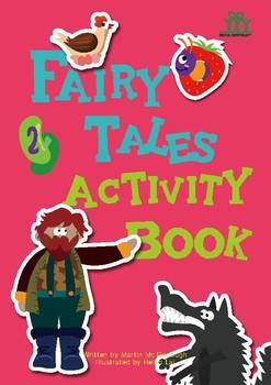FAIRY TALES BOOK 2
