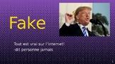 FAKE NEWS - français