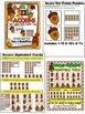 FALL Literacy & Math Activities for kindergarten (acorns theme)