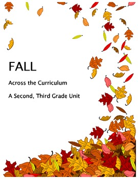 FALL - Across the Curriculum