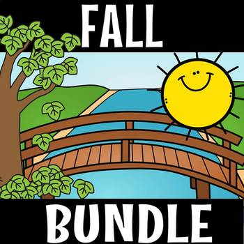 FALL BUNDLE(50% off for 48 hours)