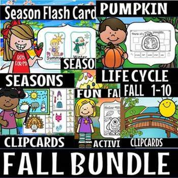 FALL BUNDLE(75% off for 48 hours)