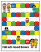 Fall Word Work Centers and Sorts - Short Vowels & Blends