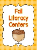FALL Fluency Homophone Journal