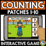 FALL MATH BOOM CARDS ACTIVITY COUNT OBJECTS TO 10 SEPTEMBE