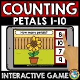 FALL MATH BOOM CARDS ACTIVITY COUNT OBJECTS TO 20 SEPTEMBE