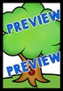 FALL MATH CENTERS: FALL NUMBER SENSE GAME: APPLE ACTIVITIE